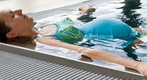 Spas A Adelaide - Health Benefits